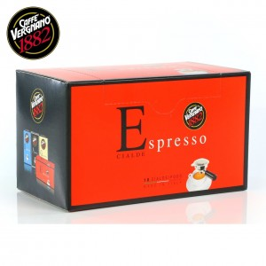 Vergnano Espresso monodoze cafea ESE 18 buc