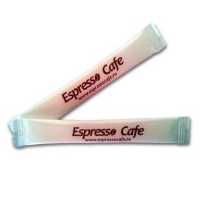 Zahar stick Espresso Cafe set 100 buc