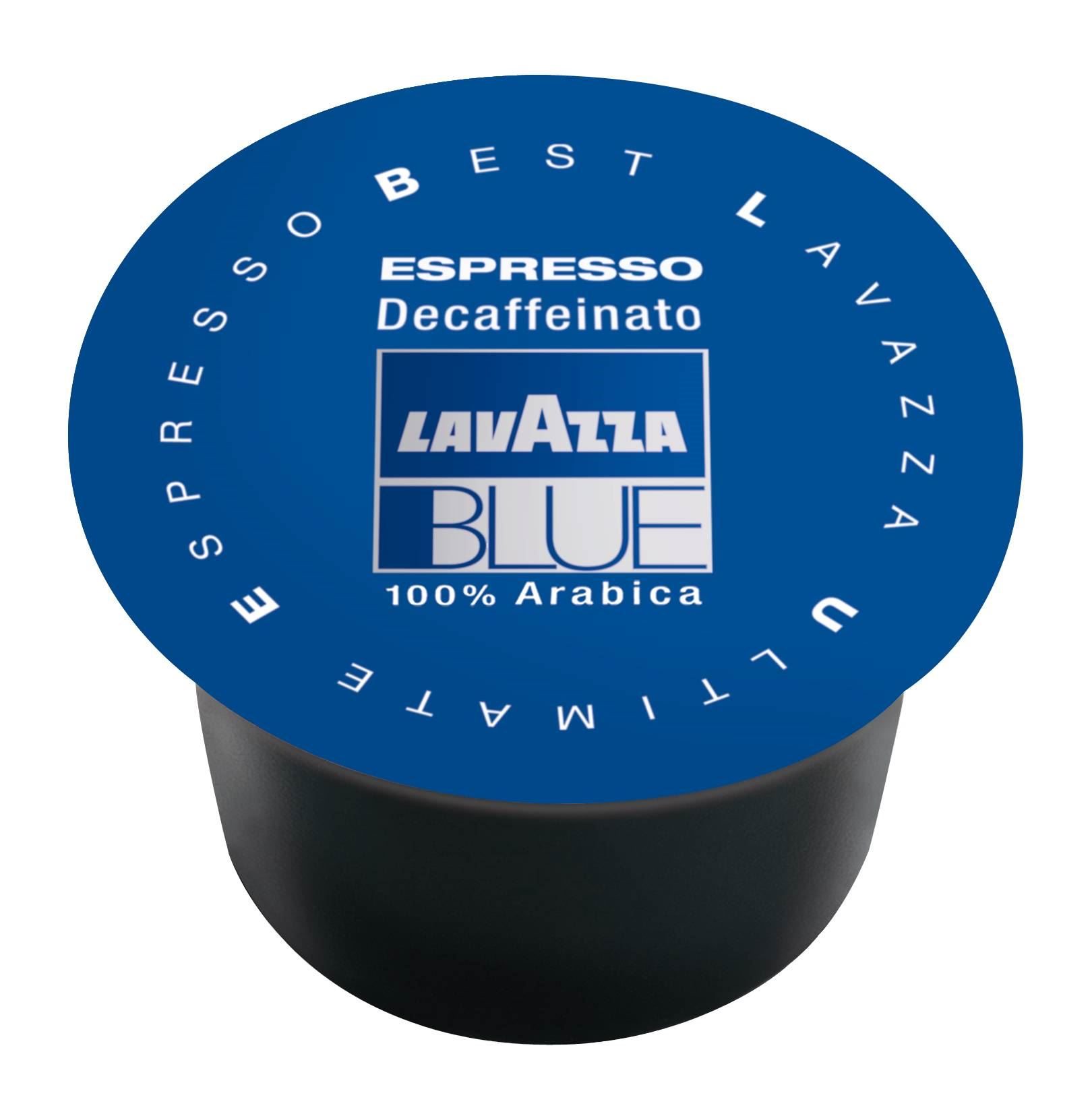 Lavazza Blue Decaffeinato 100 buc