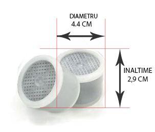 dimensiuni capsule lavazza espresso point MAXI