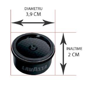 dimensiuni capsule lavazza espresso point