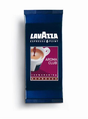 Lavazza Espresso Point Aroma Club 100 buc