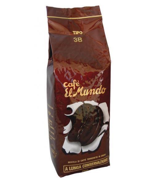 Cafea boabe El Mundo