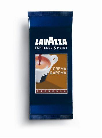 Capsule Lavazza Espresso Point Crema Aroma 100 buc
