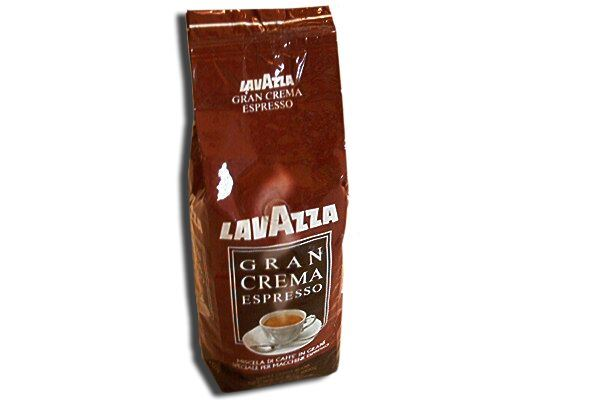 Cafea boabe Lavazza Gran Crema Espresso 1 kg