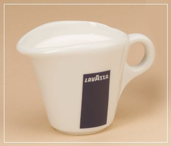 Lavazza latiera