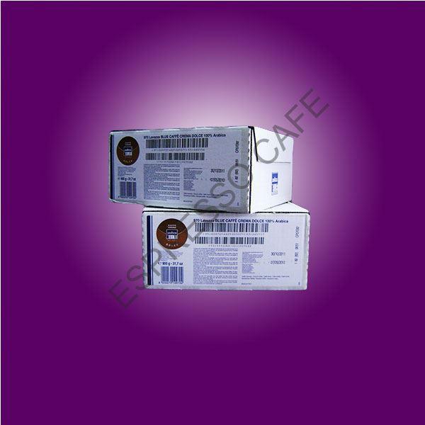 Capsule Lavazza Blue Duo Pack 200 buc
