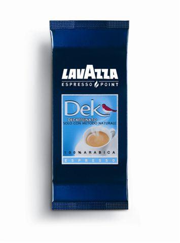 Lavazza Espresso Point Deko 50 buc