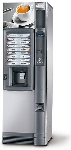 Necta Kikko Espresso 6 automate cafea