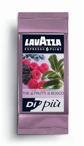 Lavazza Espresso Point Ceai fructe de padure 50 buc