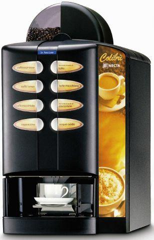 Necta Colibri Espresso Semi automat