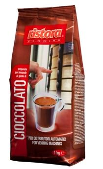 Ciocolata calda dabb Ristora 1 kg