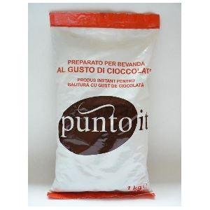 Ciocolata calda Punto it 1 kg