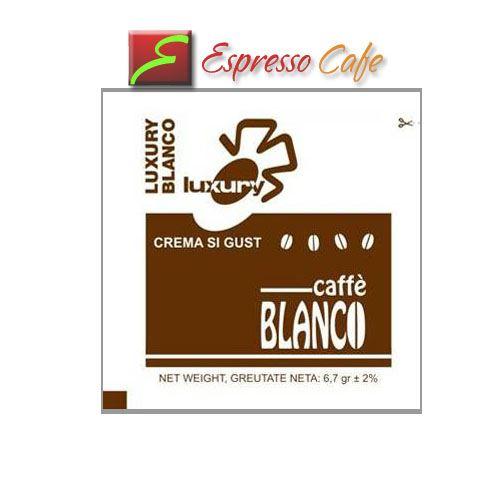 Cafea monodoze Blanco 100 buc