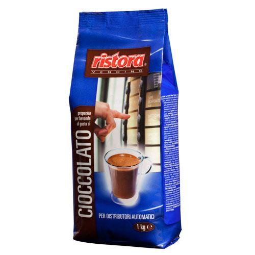 Ciocolata calda Ristora Plus 1 kg