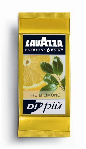 Lavazza Espresso Point Ceai de lamaie 50 buc