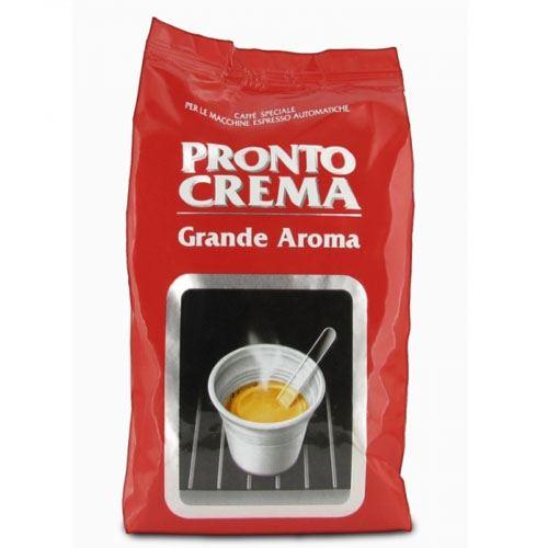 Cafea boabe Lavazza Pronto Crema 1 kg