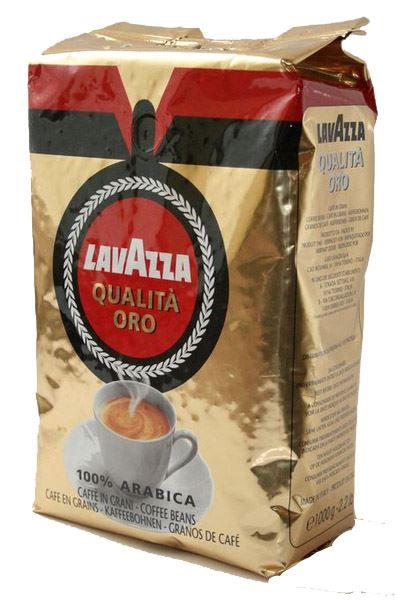 Cafea Lavazza Qualita Oro 1Kg