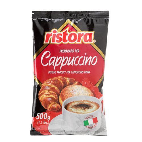 Cappuccino instant Ristora 500gr