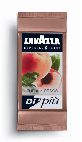 Lavazza Espresso Point Ceai de piersica 50 buc