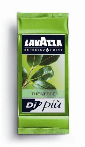 Lavazza Espresso Point Ceai verde 50 buc
