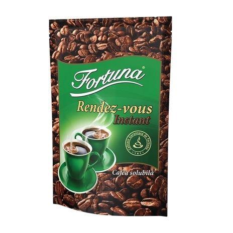 Fortuna Rendez Vous cafea instant 50gr