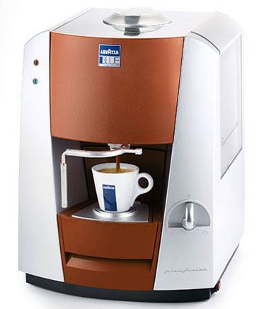 Lavazza LB 1000 Orange