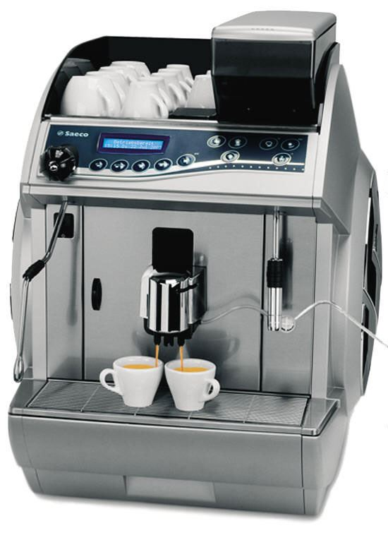 Saeco Ideea Cappuccino