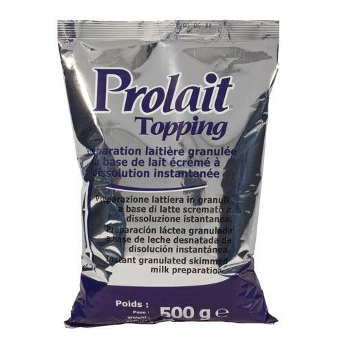 Lapte praf granulat Prolait