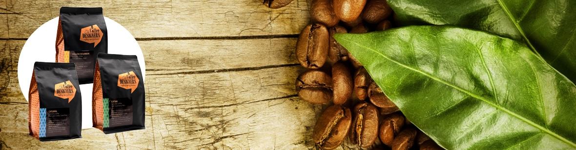 Cafea de specialitate