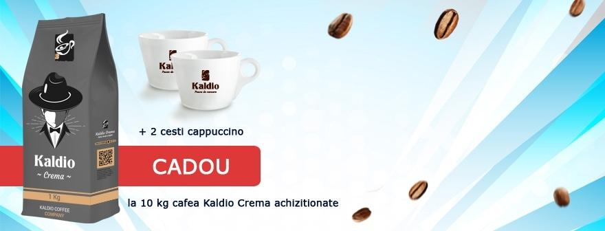 Kaldio Crema