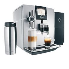 espressoare automate