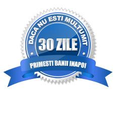 garantie 30 zile