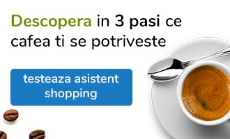 asistent shopping cafea boabe