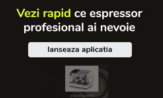 espressoare profesionale